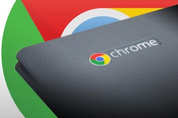 Chrome OS Notificaciones