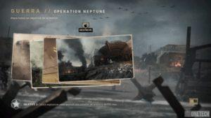 Call of Duty WWII analizamos el regreso a los orígenes de la franquicia 5