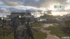 Call of Duty WWII analizamos el regreso a los orígenes de la franquicia 1