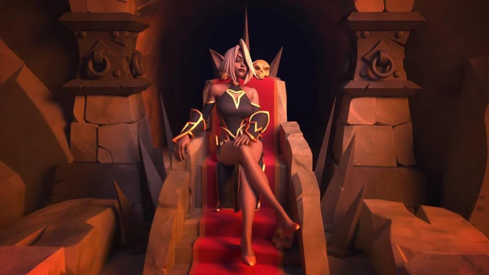 Dungeons 3, analizamos el Mal mas absoluto 14