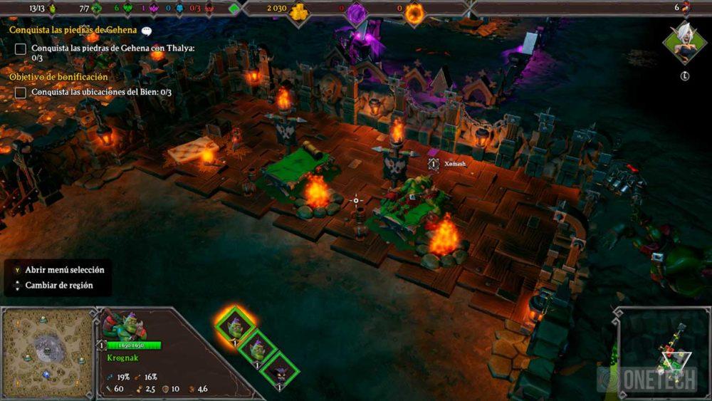 Dungeons 3, analizamos el Mal mas absoluto 11