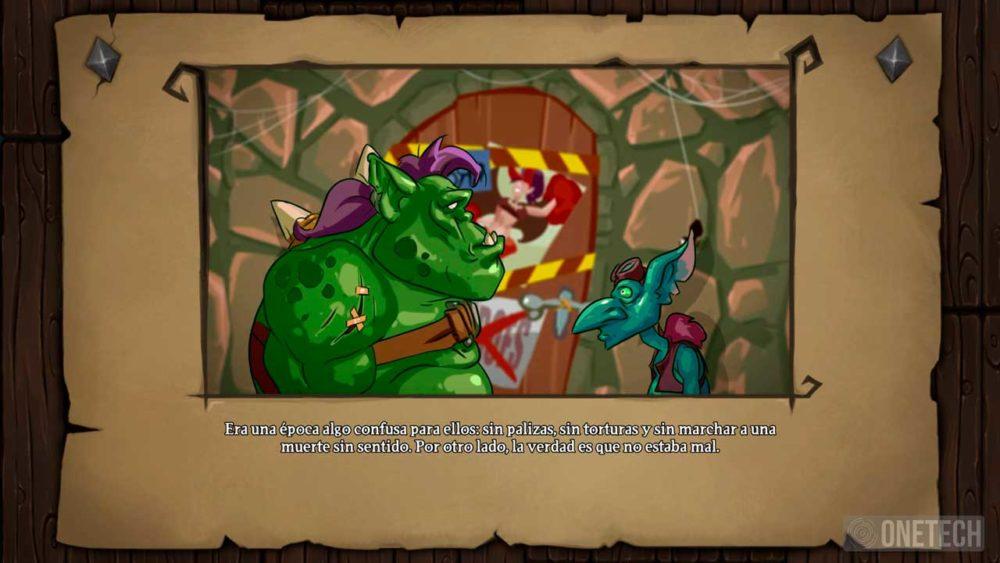 Dungeons 3, analizamos el Mal mas absoluto 6