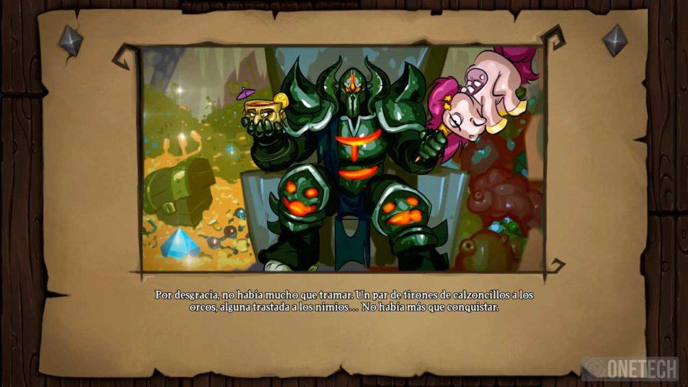 Dungeons 3, analizamos el Mal mas absoluto 5