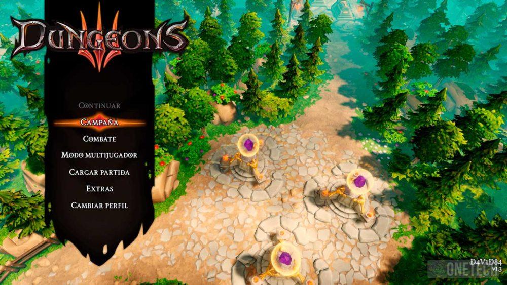 Dungeons 3, analizamos el Mal mas absoluto 8