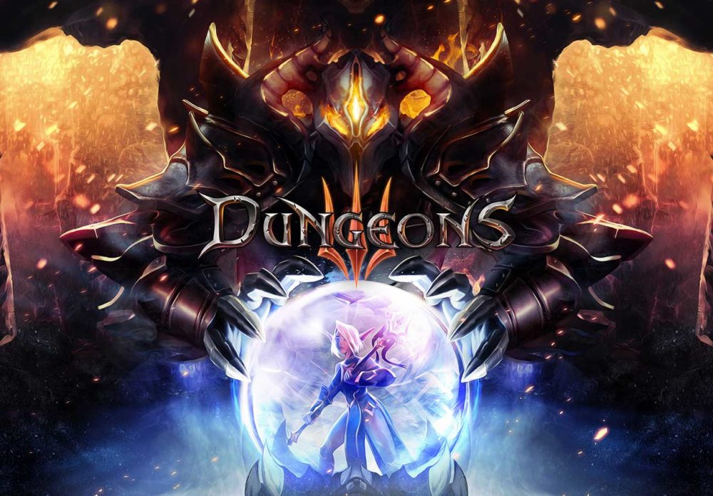 Dungeons 3, analizamos el Mal mas absoluto 1