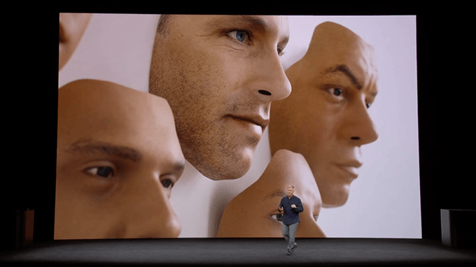 FaceID-test