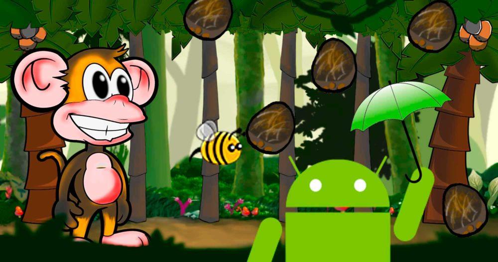 Monococo ya disponible para dispositivos Android 1