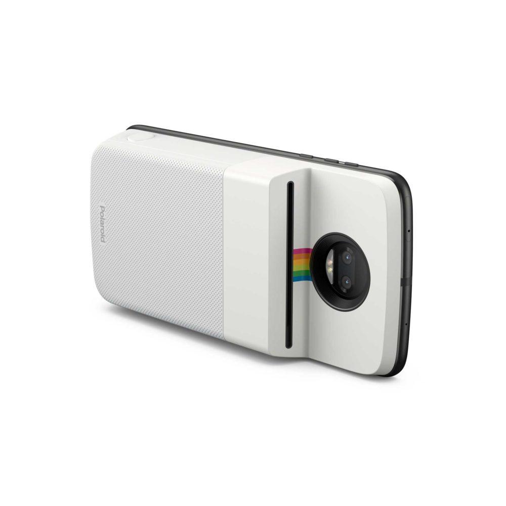 Polaroid Insta-Share Printer el nuevo moto mod de Motorola 2