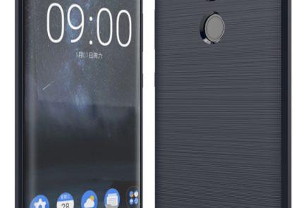 Nokia 9 se muestra en toda su gloria por primera vez en Amazon UK 5