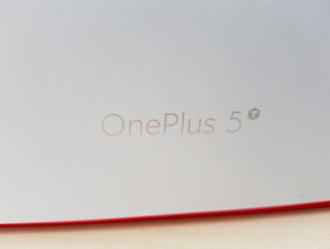 OnePlus 5T ahora en vídeo con un completo Unboxing antes de su lanzamiento 1