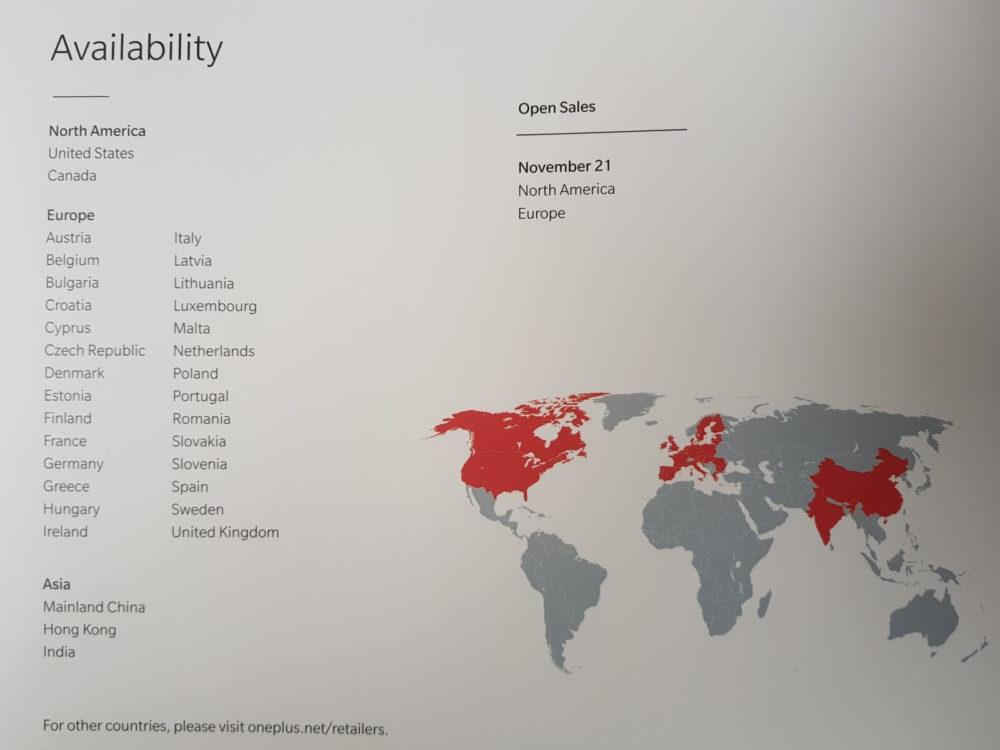 OnePlus 5T se filtra sus especificaciones, fotos, disponibilidad y fecha de lanzamiento 16