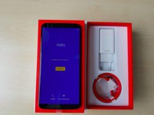 OnePlus 5T se filtra sus especificaciones, fotos, disponibilidad y fecha de lanzamiento 5