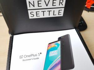 OnePlus 5T se filtra sus especificaciones, fotos, disponibilidad y fecha de lanzamiento 4