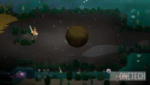 Songbringer, analizamos esta aventura procedural inspirada en Zelda 10
