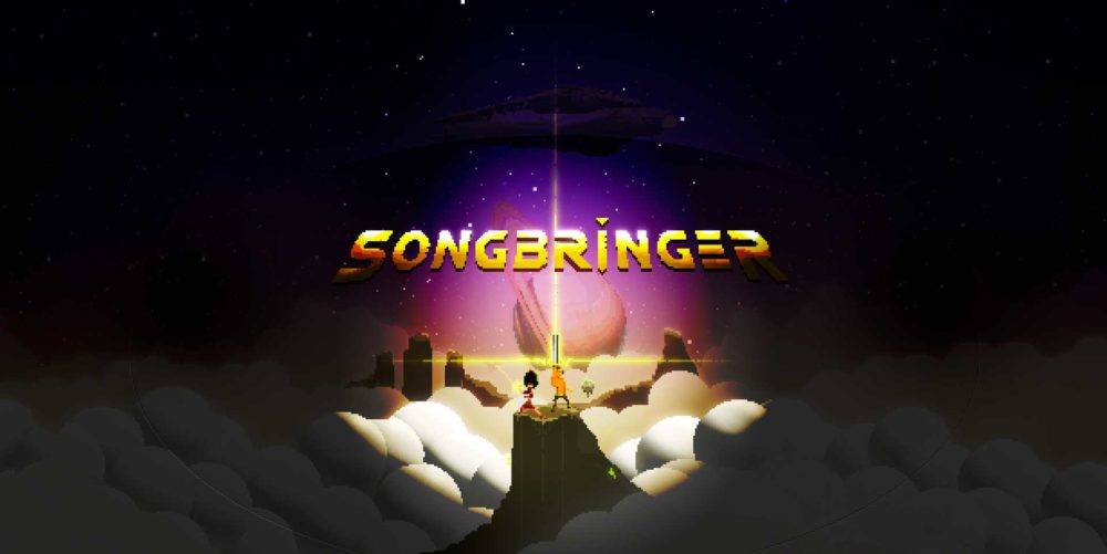 Songbringer, analizamos esta aventura procedural inspirada en Zelda 1