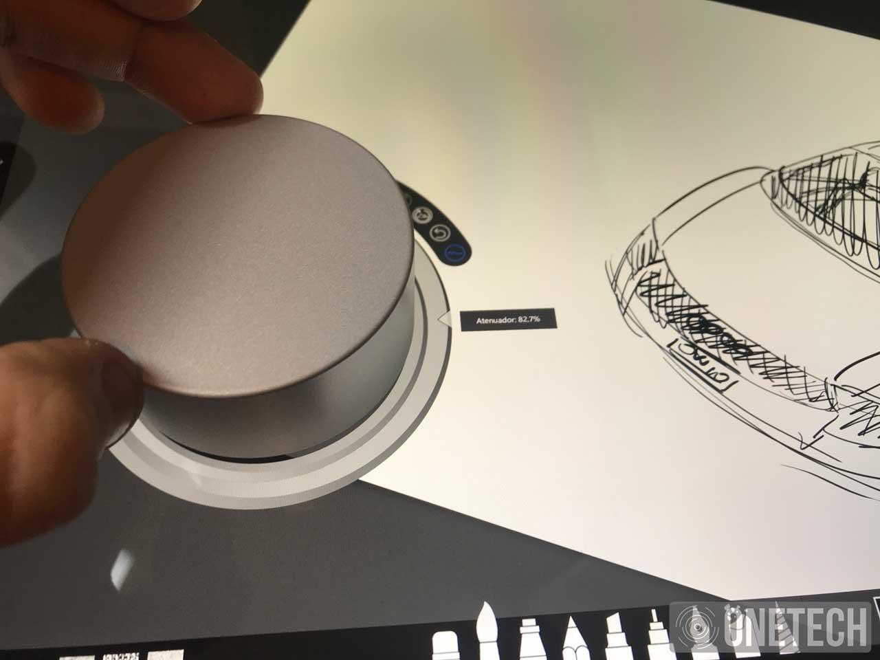 Analizamos el Surface Dial, la herramienta perfecta para los creativos 10