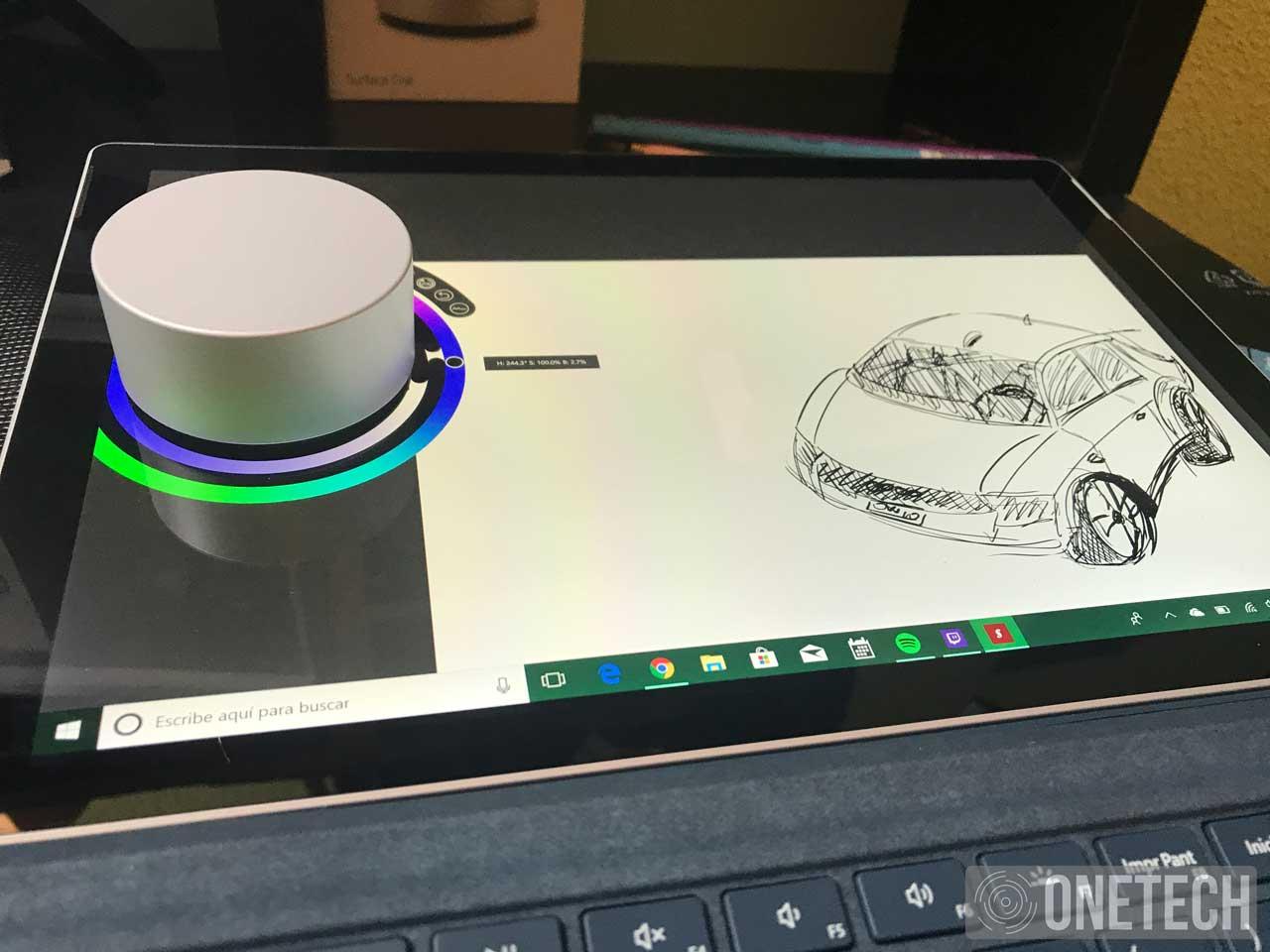 Analizamos el Surface Dial, la herramienta perfecta para los creativos 11