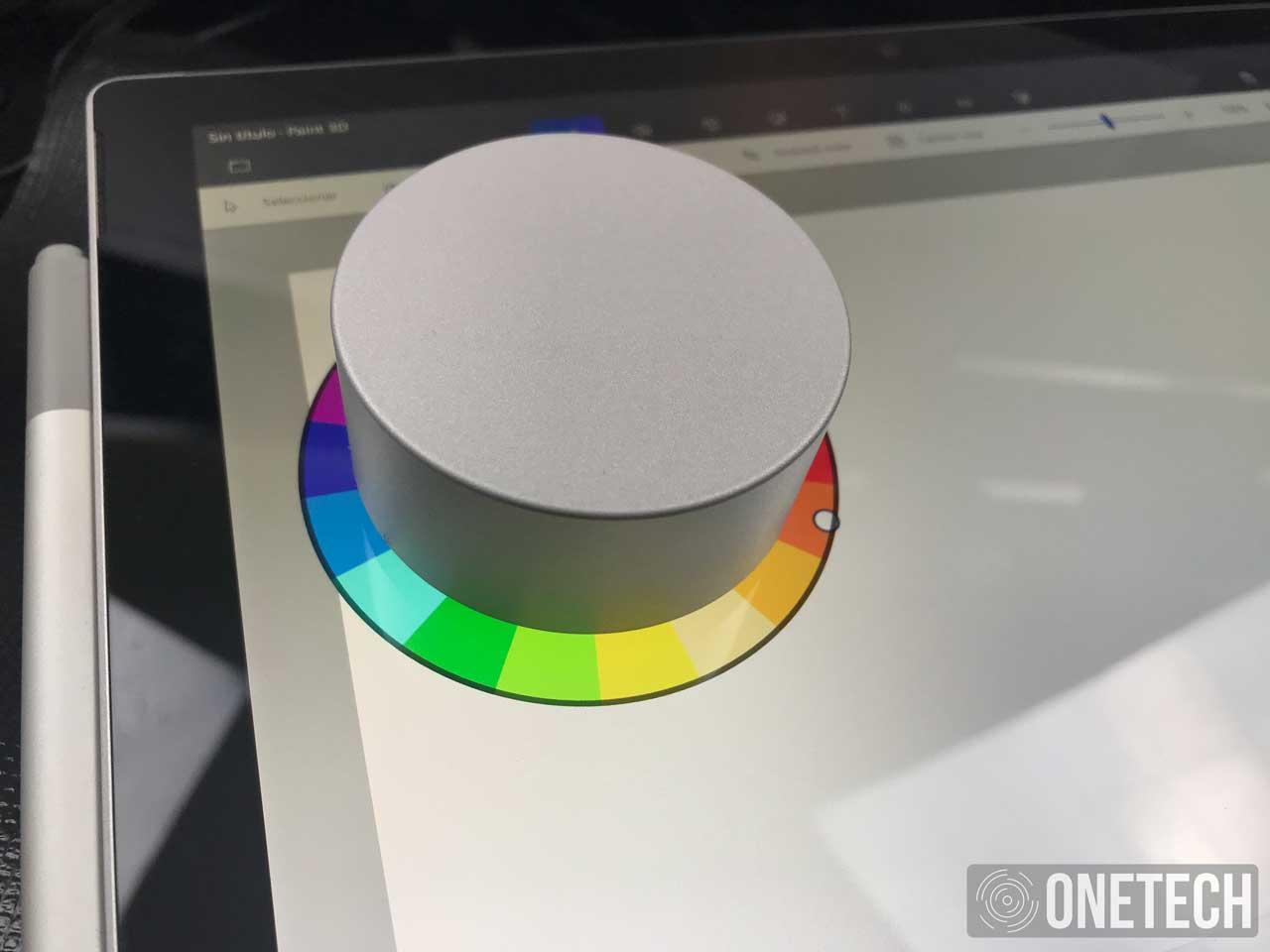 Analizamos el Surface Dial, la herramienta perfecta para los creativos 5