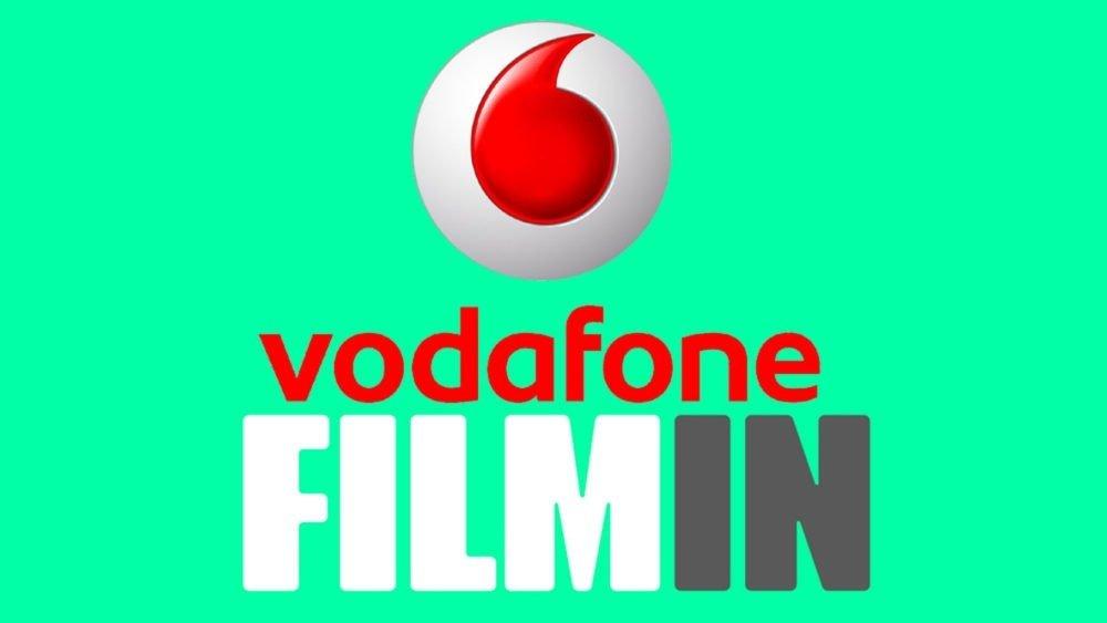 Vodafone incorpora la plataforma Filmin en su oferta de TV de pago 1