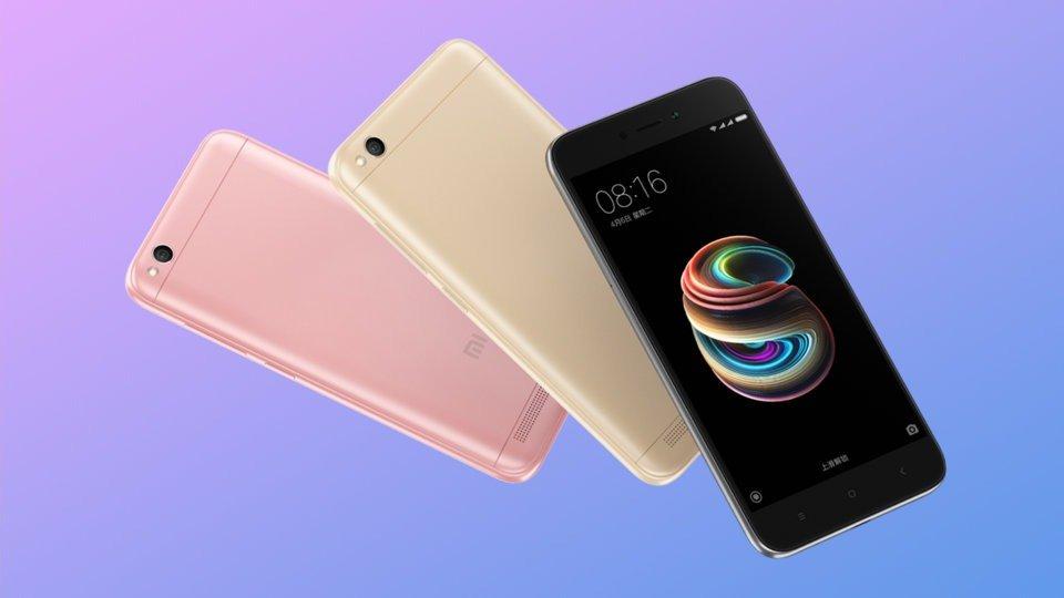 Así es el nuevo Xiaomi Redmi A5, la renovación de su gama baja 3