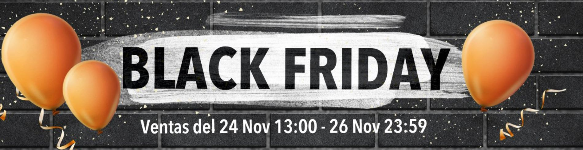 Xiaomi celebra el Black Friday con 50 móviles a 1 euro