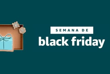 La semana Black Friday comienza en Amazon con ofertas muy interesantes 5