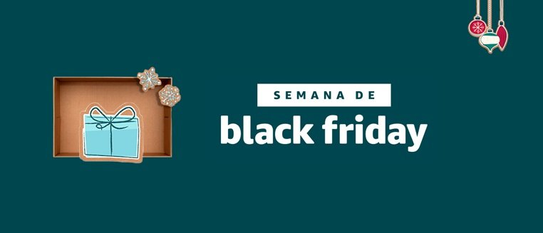 Estas son las ofertas de Amazon para móviles y Smartwatches en el Black Friday
