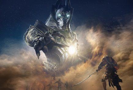 Primer evento de Assassin's Creed Origin disponible del 7 al 14 de Noviembre 3