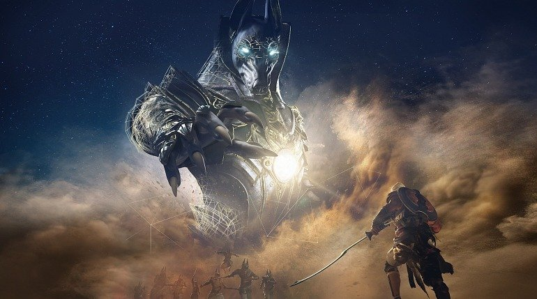 Primer evento de Assassin's Creed Origin disponible del 7 al 14 de Noviembre 1