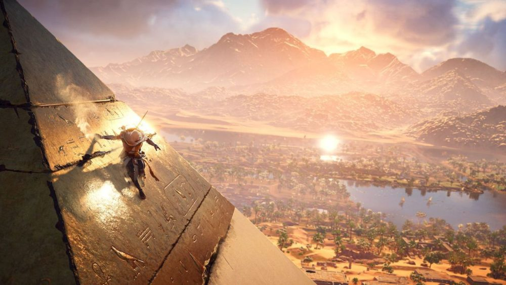 Assassin's Creed Origins, analizamos la mejor entrega de la saga 13