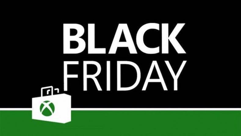El Black Friday continúa llegando a Xbox con descuentos de hasta el 75% 1