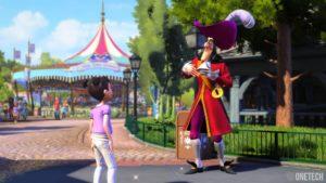 Disneyland Adventures, analizamos este paseo por el parque Disney para Xbox y Windows 10 8