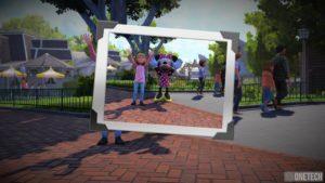 Disneyland Adventures, analizamos este paseo por el parque Disney para Xbox y Windows 10 15