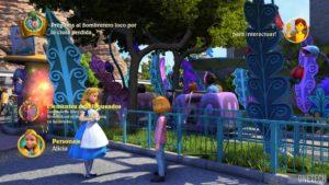 Disneyland Adventures, analizamos este paseo por el parque Disney para Xbox y Windows 10 5