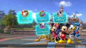 Disneyland Adventures, analizamos este paseo por el parque Disney para Xbox y Windows 10 12