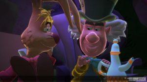 Disneyland Adventures, analizamos este paseo por el parque Disney para Xbox y Windows 10 4