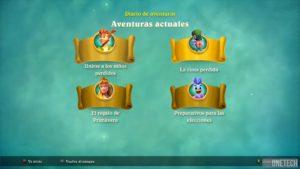 Disneyland Adventures, analizamos este paseo por el parque Disney para Xbox y Windows 10 13