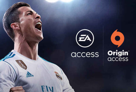 fifa18-eaoriginaccess