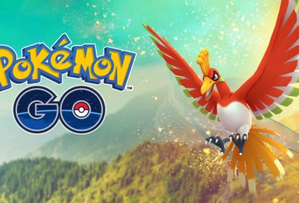 Pokémon GO confirma todos los Pokémon de Hoenn que encontraremos en Huevos 4