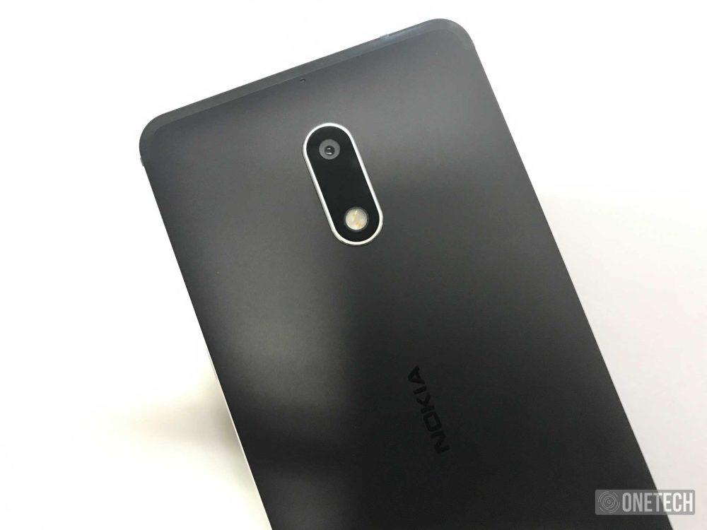 Nokia 6, un mes de prueba y esto es lo que nos ha parecido 3
