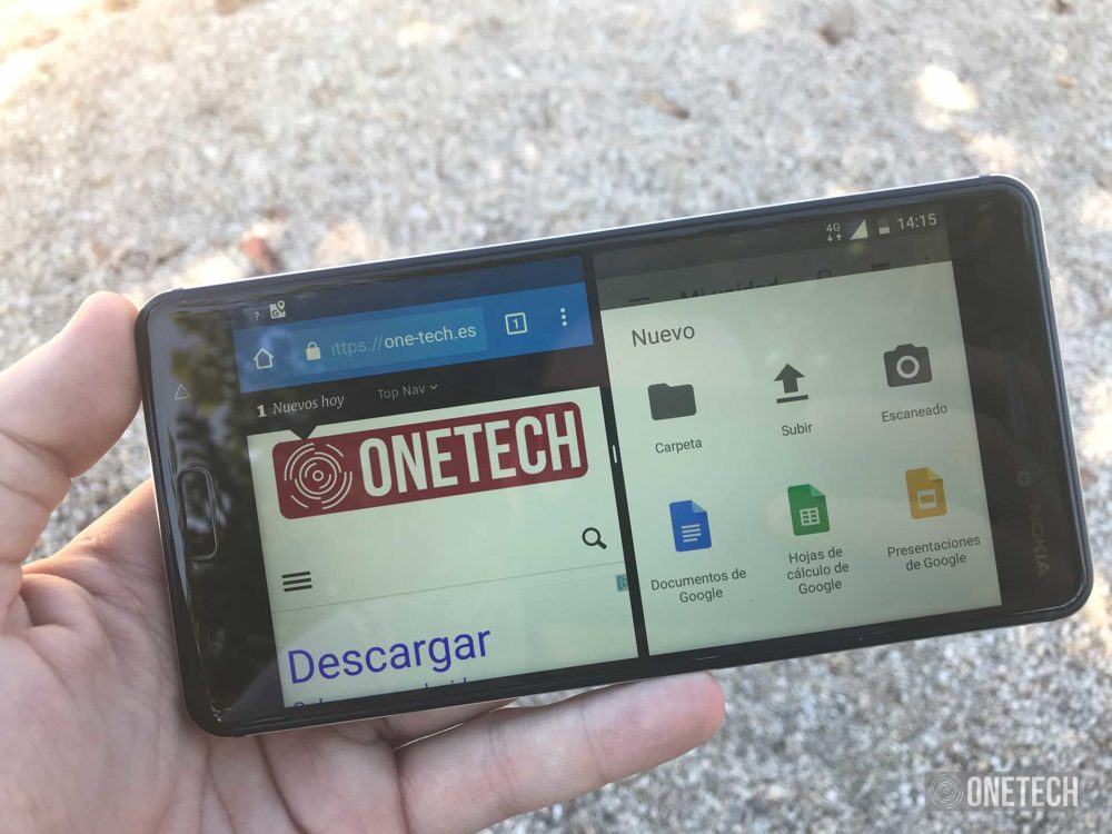 Nokia 6, un mes de prueba y esto es lo que nos ha parecido 6