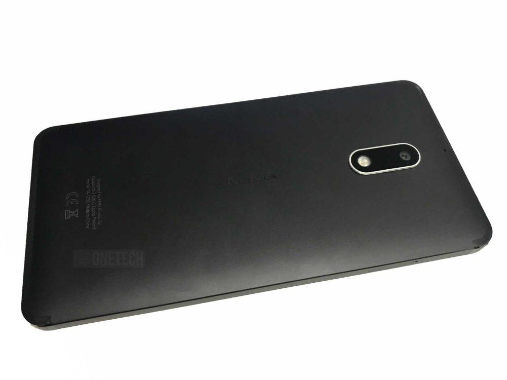 Nokia 6, un mes de prueba y esto es lo que nos ha parecido 5