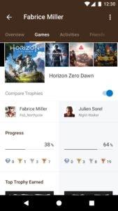 PlayStation rediseña su aplicación para Android e iOS 3