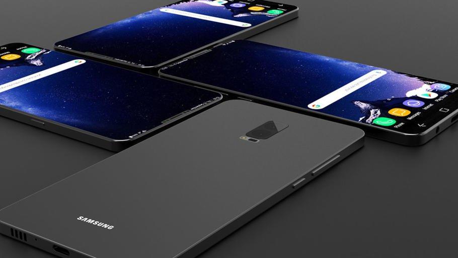 Galaxy S7 y LG G7 llegan en Enero
