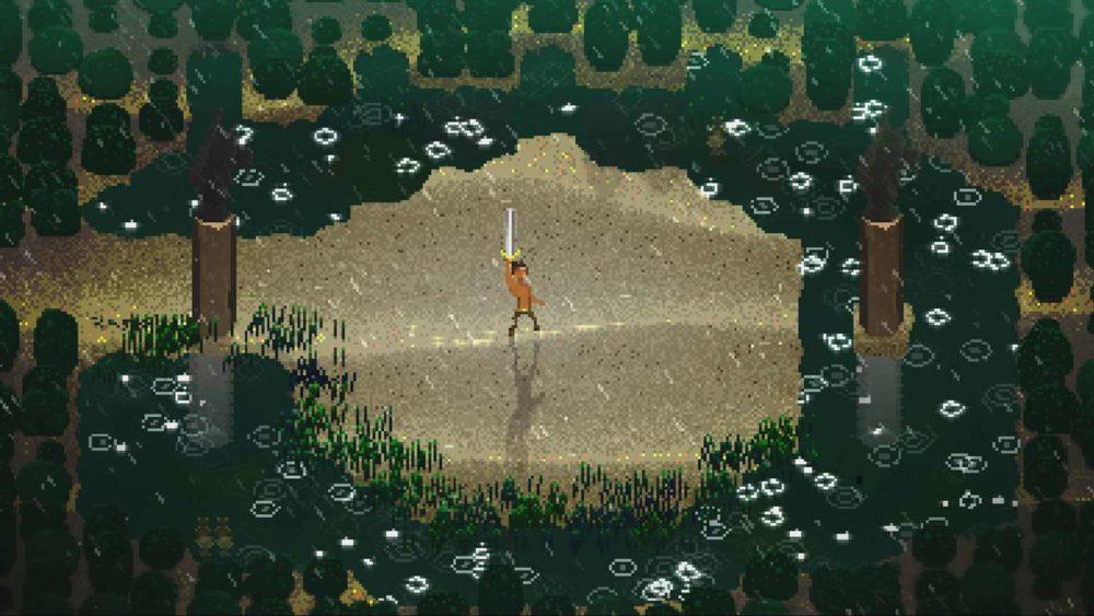 Songbringer, analizamos esta aventura procedural inspirada en Zelda 2