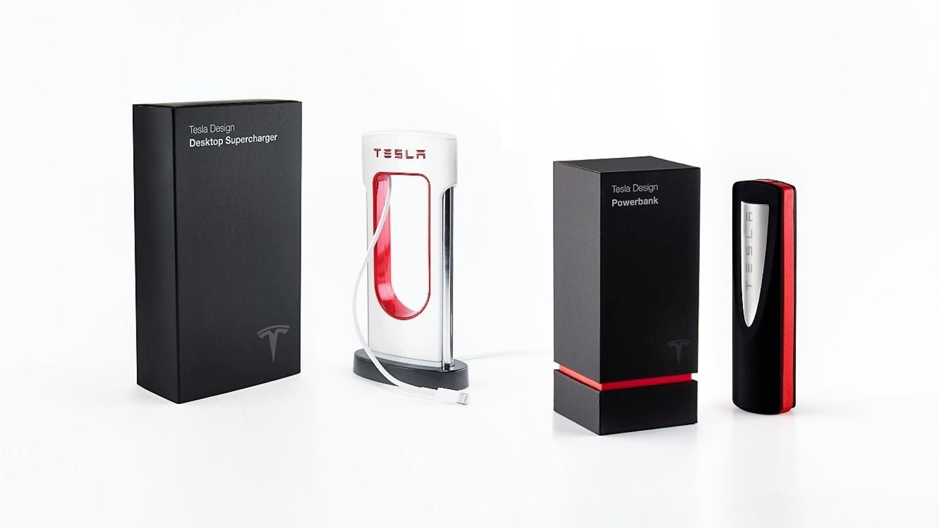 Tesla nos presenta una nueva batería... para cargar tus dispositivos 1