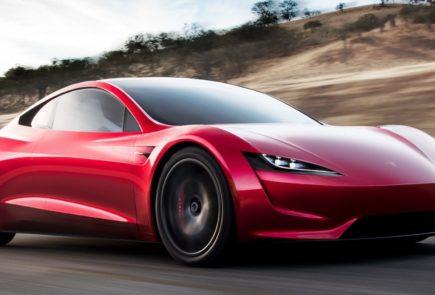 Tesla Roadster la sorpresa de Musk, 1.000 km de autonomía y de 0 a 100 en 1.9 segundos 2