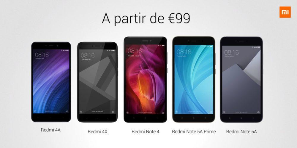 Xiaomi presenta sus tiendas y comienza a vender directamente en España 1