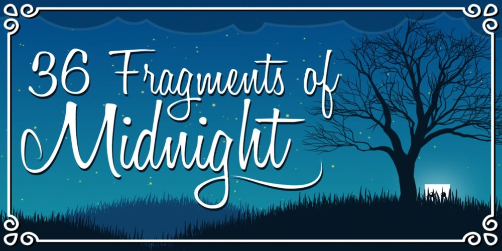 36 Fragments of Midnight, analizamos este indie de Nintendo Switch 1
