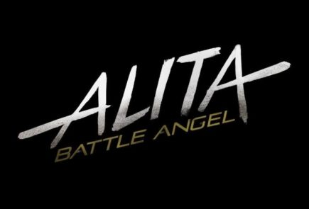 Alita Angel de Combate film 1